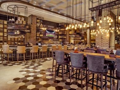 JB's Gastropub is throwing a huge birthday brunch in Dubai