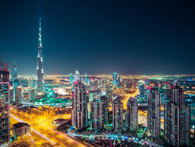 Dubai Residents' Deals