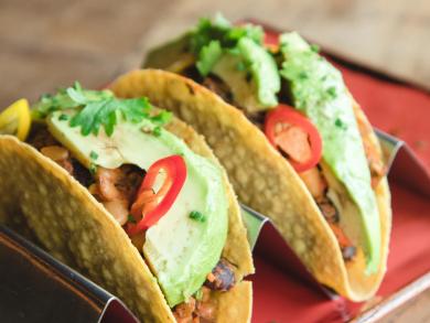3 new vegan menus to try in Dubai this week
