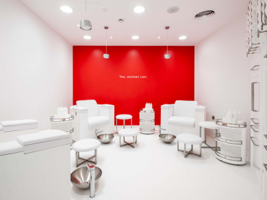 Dubai's N.Bar celebrates 20th anniversary with discounted nail treatments