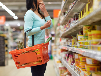 Prices reduced on thousands of consumer goods and food in Dubai
