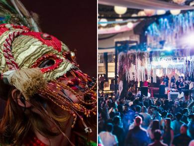 Massive homegrown festival coming to Dubai's Soho Garden