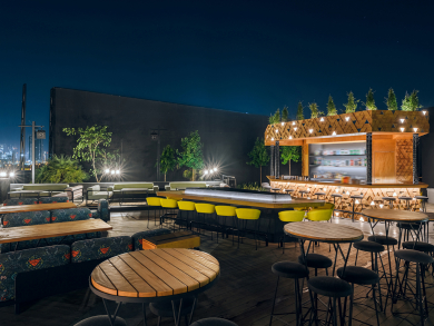 Dubai's Iris launches new mid-week party
