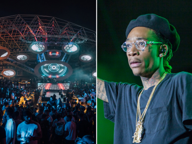 US rapper Wiz Khalifa returns to Dubai this weekend