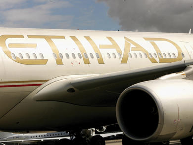 Abu Dhabi's Etihad Airways introduces interactive COVID-19 travel map