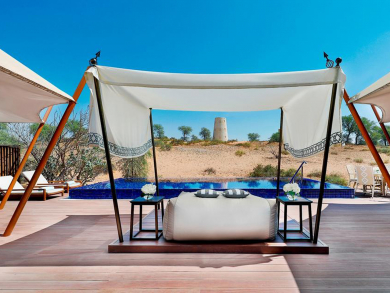 7 top deals on hotel villas with private pools