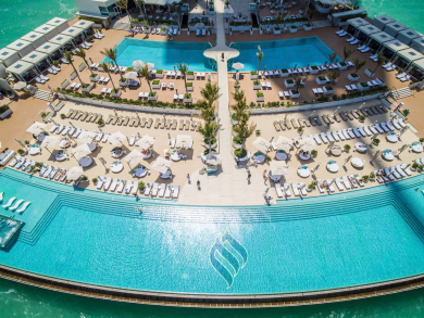 Spring escapes with Jumeirah