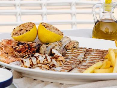 Dubai's best Lebanese restaurants 2020