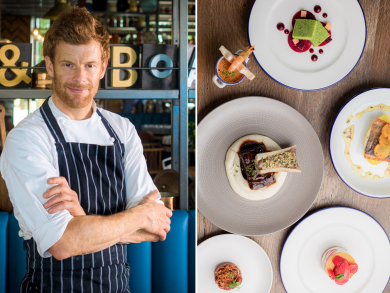 British celebrity chef Tom Aikens to host exclusive dining experience in Dubai