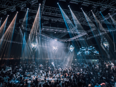 The best nights out in Dubai this weekend
