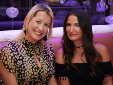 In pictures: Dine Out with Time Out at Marea