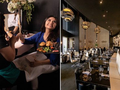Gaucho Dubai's all-new ladies' night offers hair and beauty treatments