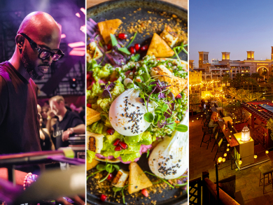 22 amazing things to do in Dubai this weekend