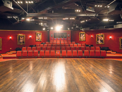 Help save Dubai's The Courtyard Playhouse