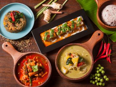 Dubai's Mango Tree Thai Bistro introduces new vegan menu
