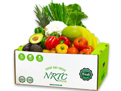 Online delivery app NRTC Fresh celebrates mums with all-new hamper package
