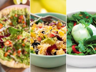 Dubai's top takeaways to try: healthy meals to your door