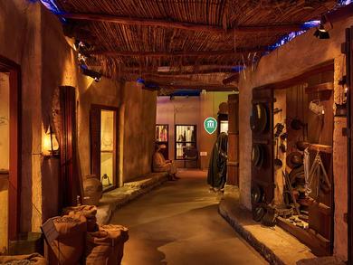 Dubai launches 360-degree virtual museum tours