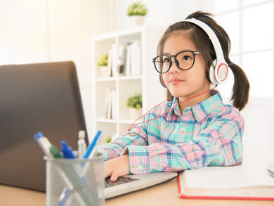 Websites supporting education for UAE kids outside the classroom