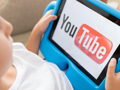 Ten fun and educational YouTube channels that kids in the UAE can watch