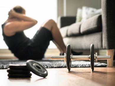 Dubai Sports Council launches new fitness campaign