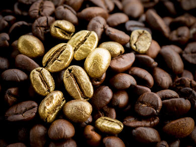 Top places to order coffee from in Dubai