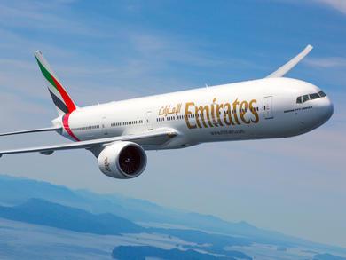 Emirates updates flights for passengers to 30 destinations