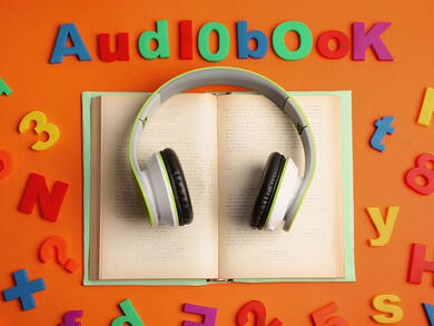 12 audiobooks to listen to with your kids in the UAE