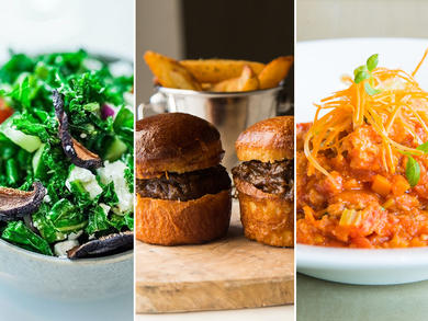 Fine-dining Dubai restaurants now offering delivery and takeaway