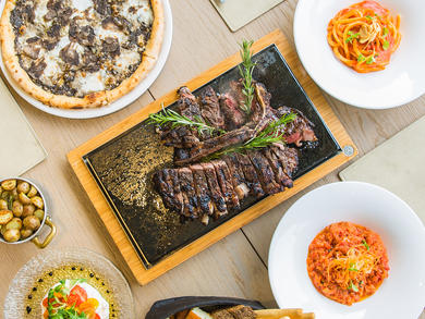 Dubai's Il Borro Tuscan Bistro launches new takeaway service