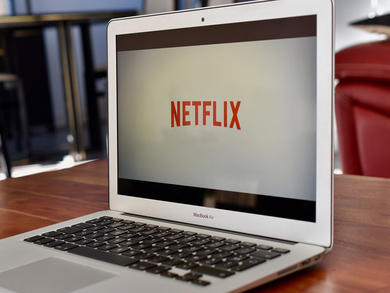 Netflix Party has launched to help us have virtual group movie nights in the UAE