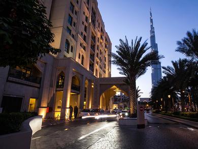Dubai's Vida Hotels launches balcony live music sessions