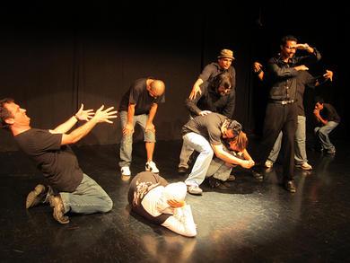 Dubai-based Dubomedy hosting live improv' class this weekend