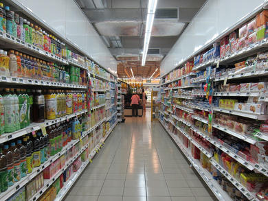 UAE supermarkets can remain open 24 hours