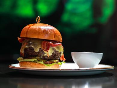 Dubai's McGettigan's JLT is now delivering Friday brunch to your door