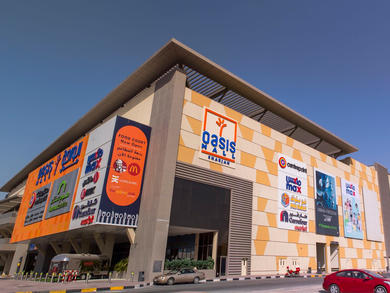 Oasis Malls UAE closes malls for two weeks but supermarkets stay open
