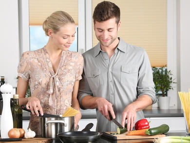 Five foodie personalities to get you cooking at home in the UAE