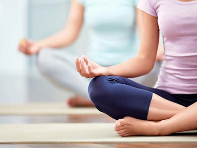 Five ways to practise self-care at home in the UAE
