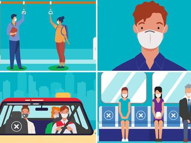 Public transport in Dubai: RTA announces new social distancing guidelines