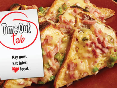 Time Out Tab: Fibber Magee's