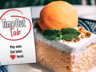 Time Out Tab: Leen's Casual to Gourmet