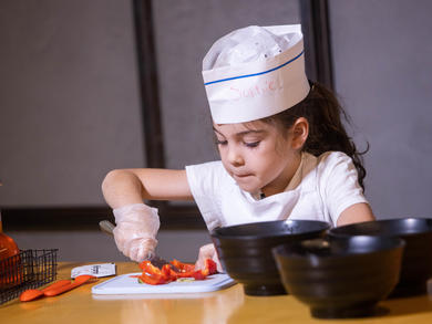 Wagamama UAE is launching free family-friendly cooking classes