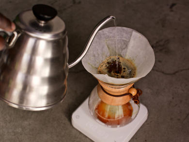 First-ever at-home coffee brewing championship launches in Dubai