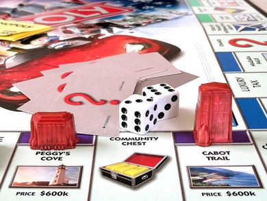 Five nostalgic board games to play virtually