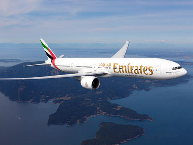 Emirates to operate limited passenger flights from April 6