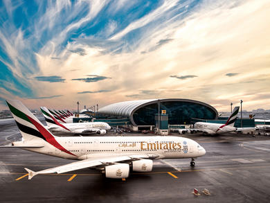 Emirates Airline ready to welcome tourists back to Dubai