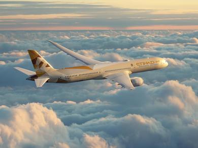 Etihad Airways to resume limited flights