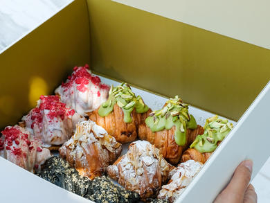 Dubai's Society Cafe & Lounge launches brunch-at-home boxes