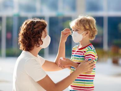 Dubai school pupils to wear masks during lessons