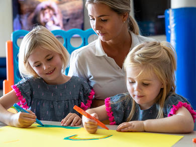 The Jumeirah Kids Club has introduced fun activities for kids to try at home in the UAE